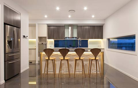 stunning kitchens